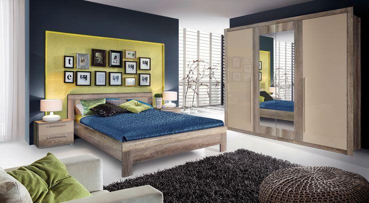 Sypialnia MALVAGIO