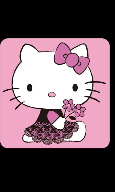 Fancy dress Hello Kitty