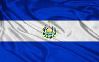 Imagehub: El Salvador Flag HD Free Download