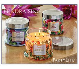 Partylite A Collection Of Home Decor Ideas To Try Jars