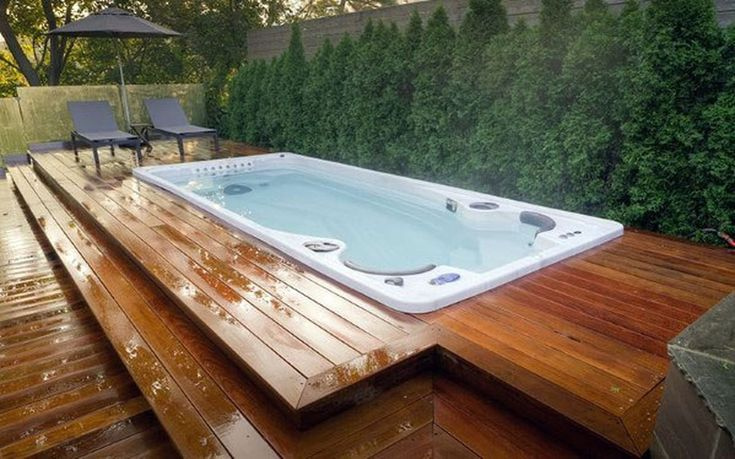 30 perfect outdoor jacuzzi with stunning design hot tub