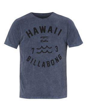 Camiseta Billabong Hawaii