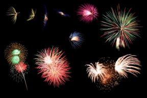 Chemistry of Fireworks ChemClub Activities (ACS)
