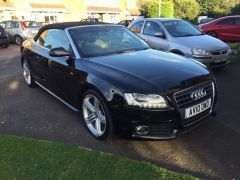Get Deal  Used Audi a5 Cabriolet for Sale UK #Audi #cars #car #quattro