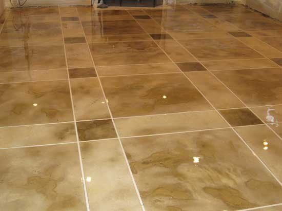 Surecrete Design Products Thin Concrete Overlays Water