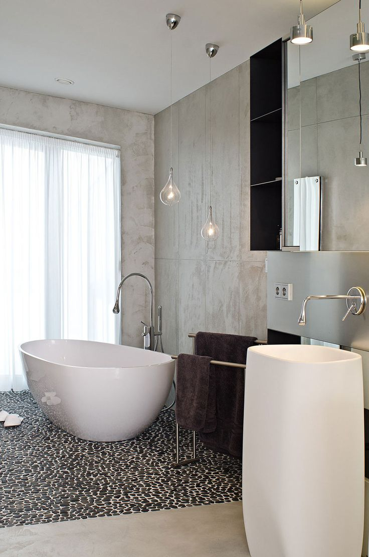454 best concrete interior   style/inspiration images on pinterest