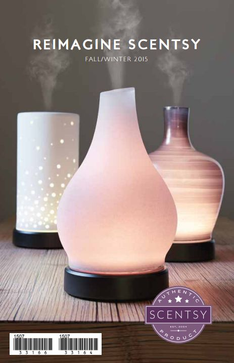 Coming soon to Scentsy Fall/Winter 2015  www.ekmulligan.scentsy.us Contact me for your Fall/Winter décor.