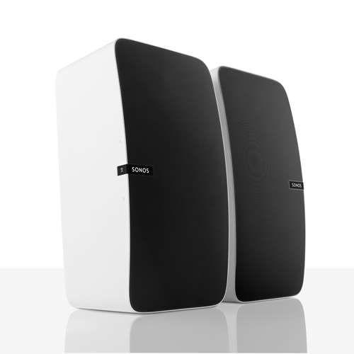 Sonos PLAY:5 x2 Draadloze luidspreker