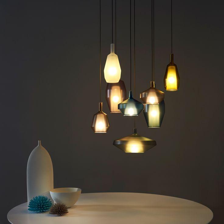 Elige la #iluminación adecuada para darle un toque distintivo a tu #salón