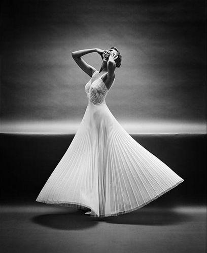 A 1953 advertising campaign for Vanity Fair lingerie.  elegant, classic, amazing