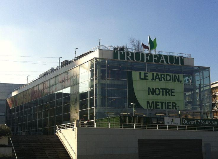 1000 images about truffaut les jardineries on pinterest - Truffaut ivry sur seine ...