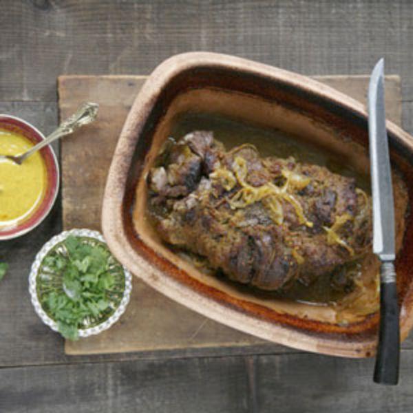 Braised sirloin steak oven