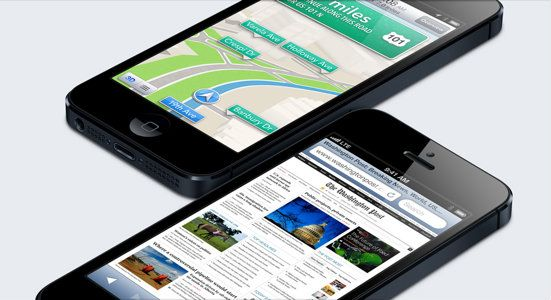 The inside scoop on the new iPhone 5 - when? how much?: El Iphone, New Stuff, Iphone 5S, Android, Contractfr Iphone5S, Window Phones, Iphone Hacks, Apples Iphone5S, Mobile