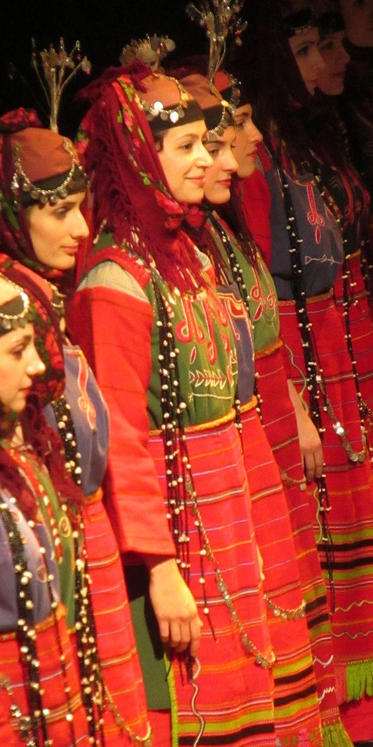 Τraditional costumes from Liti,Thessaloniki, Greece/Παραδοσιακες φορεσιες απο την Λητη Θεσσαλονικης.