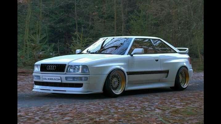 Audi S2 Audi Motorsport Audi Sport Audi Coupe