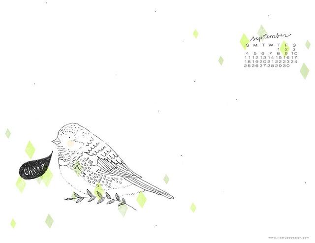 bird: Sweet Illustrations, House, Photo