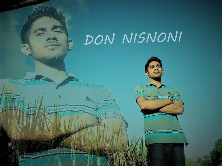 Don Alfons Nisnoni Cover Picture