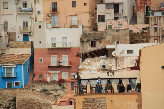 Sciacca, Italy