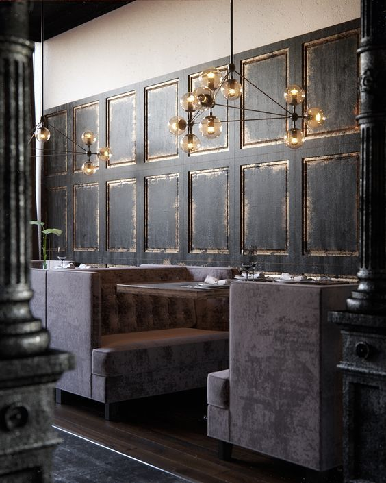 Have A Look Into These Wonderful Restaurant Interiors From All Around The  World! | Www