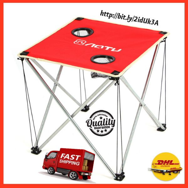 Outdoor Foldable Folding Table Desk Best Choise For Camping Garden Beatch | Sporting Goods, Outdoor Sports, Camping & Hiking | eBay!