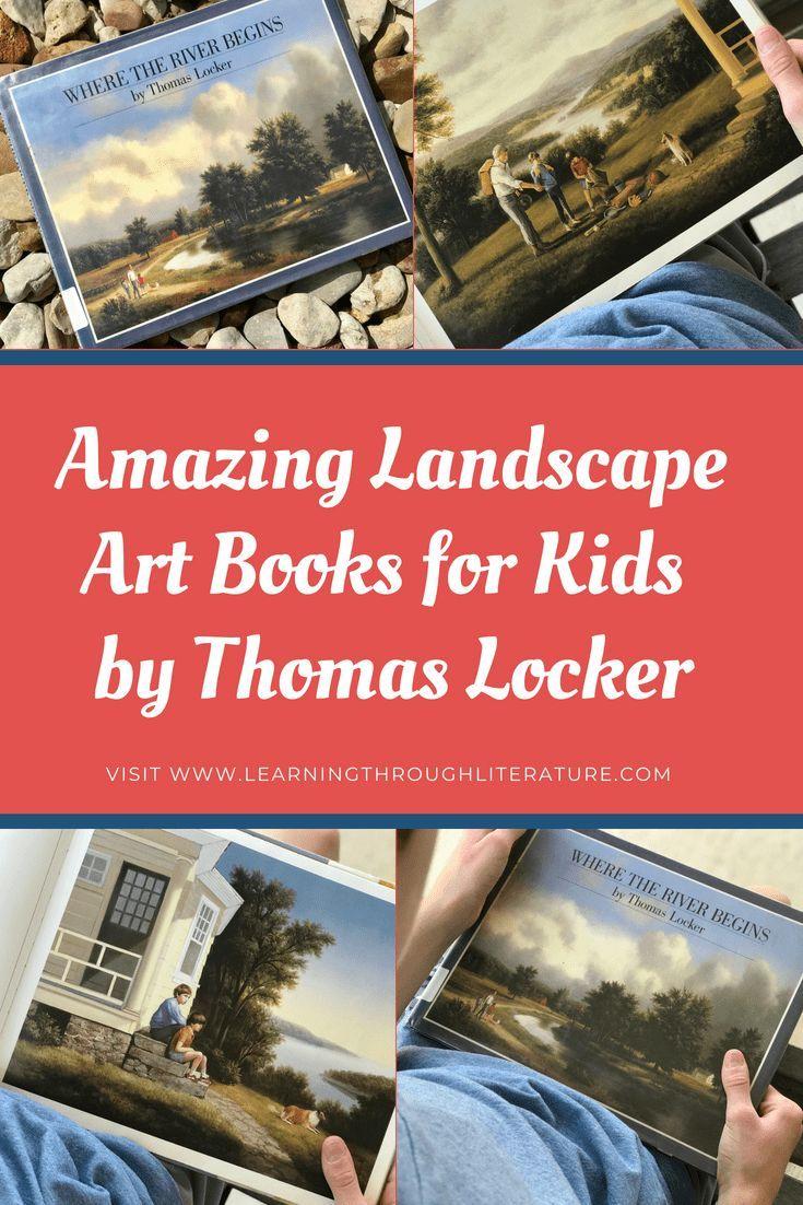Art Beautiful Thomas Locker