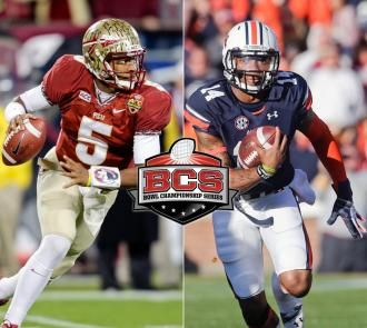 bcs vs playoffs College football fans have demanded a playoff system for years, and they will finally get their wish next year when the college football playoff is implemented.