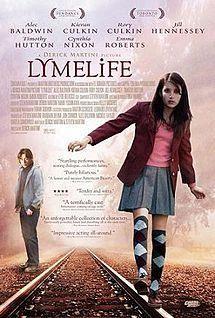 Watch 'Lymelife'.