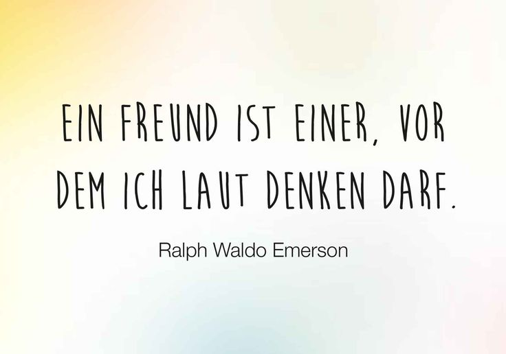 Ralph Waldo Emerson (1803 – 1882) war ein US-amerikanischer Schriftsteller, Philosoph und Führer der Transzendentalisten. Er begründete mit weiteren Intellektuellen in der Mitte des 19. Jahrhunderts in den Vereinigten Staaten eine Bewegung, die für eine freiheitliche, selbstverantwortliche und naturzugewandte Lebensführung eintrat.