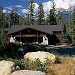Sequoia National Park - Wuksachi Lodge