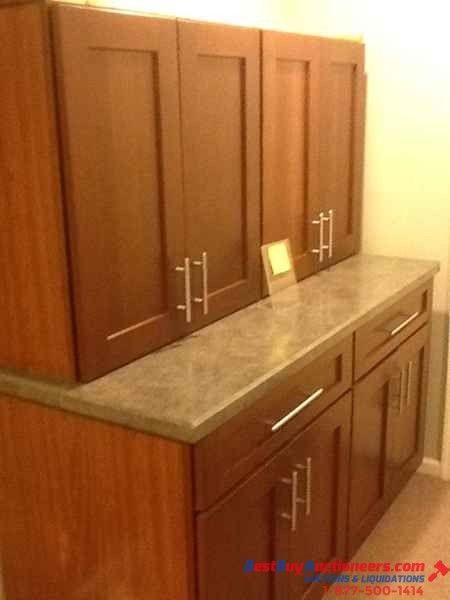 kitchen cabinets auction calgary ohio cabinet manufacturer route item auctions pa