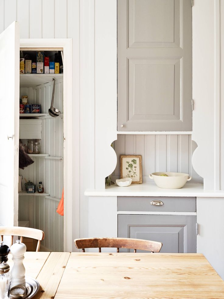 Un pequeño apartamento nórdico de 38,5 mts / Small Nordic Apartment 38,5 mts