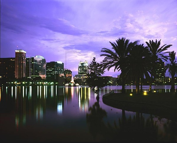 It is so much fun to live in Orlando, FL!