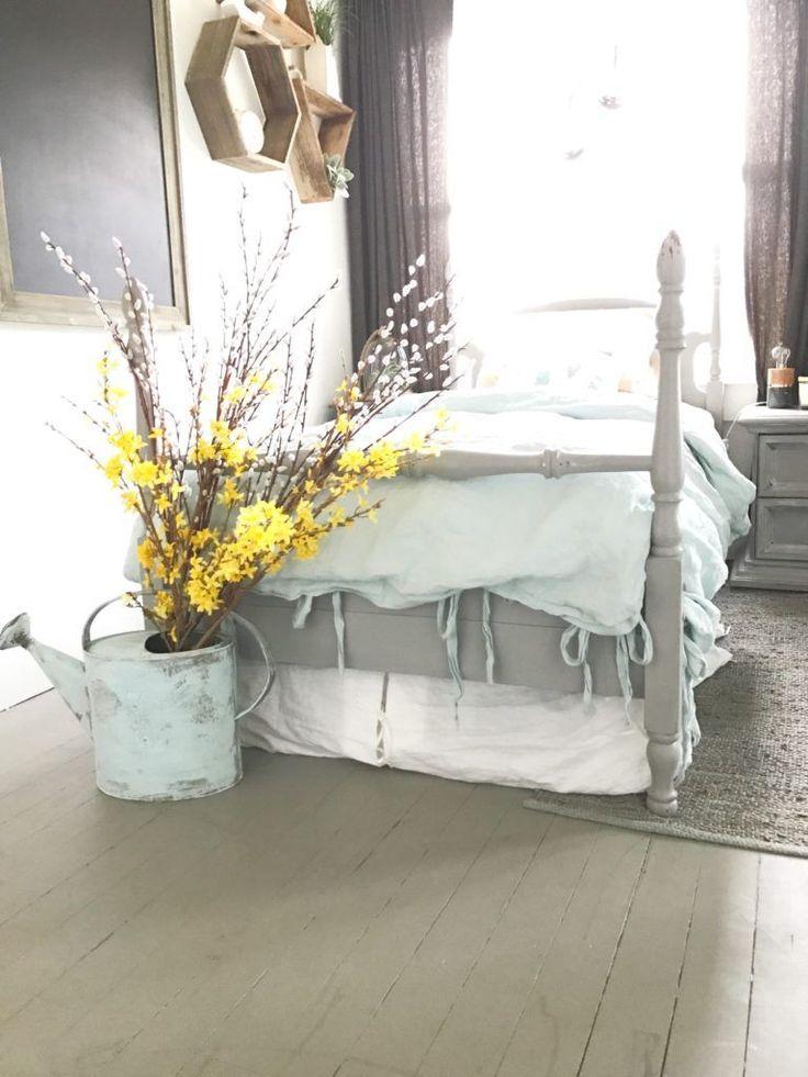 Hallstrom Home: How I Chalk Painted Wood Floors - 25+ Best Ideas About Painting Hardwood Floors On Pinterest Wood