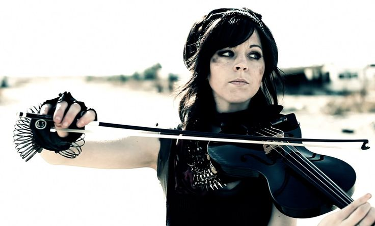 Radioactive - Lindsey Stirling and Pentatonix (Imagine Dragons Cover) @Gabby Creeper