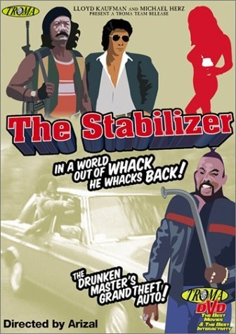 Stabilizer, The (1986)