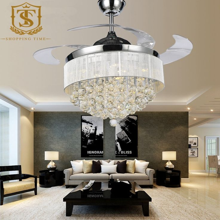 Cheap Ceiling Light Pull Chain, Buy Quality Lighting Ceiling Rose Directly  From China Ceiling Light Car Suppliers: European Crystal Ceiling Light With  Fan ...