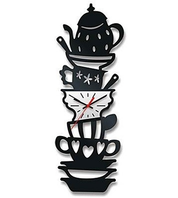 Torre de tazas...  Pinned from PinTo for iPad 