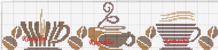 Ramalho C: Barrinha eu amo café