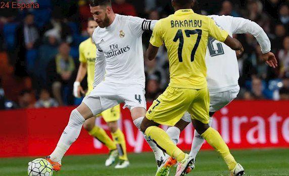 Maratón de partidos para el Real Madrid en lo que queda de mes