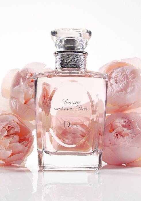 Emmy DE * Forever and Ever ~ Dior #fragrance