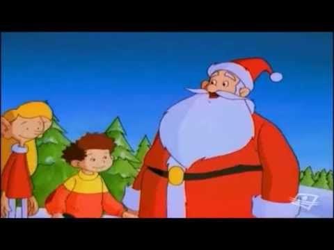 Le monde secret du Père Noël: Les petits génies (1/2) - YouTube