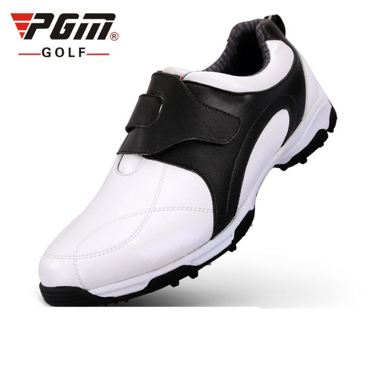 Cheap golf shoes waterproof, Buy Quality golf shoes directly from China waterproof golf shoe Suppliers: Ultra Shoes New Arrival Women Eva Pgm 2017 New Golf Shoes Waterproof Breathable Microfiber Removable Demountable Slip Nails