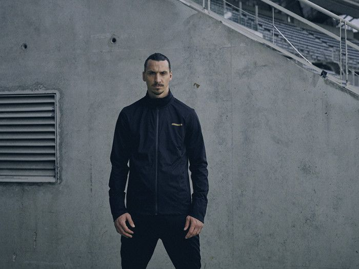 Zlatans Ibrahimovic, A-Z, Amateur to Zlatan.