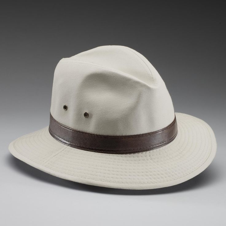 Men S Fdr S Summer Hat At Duluth Trading Company Is Made