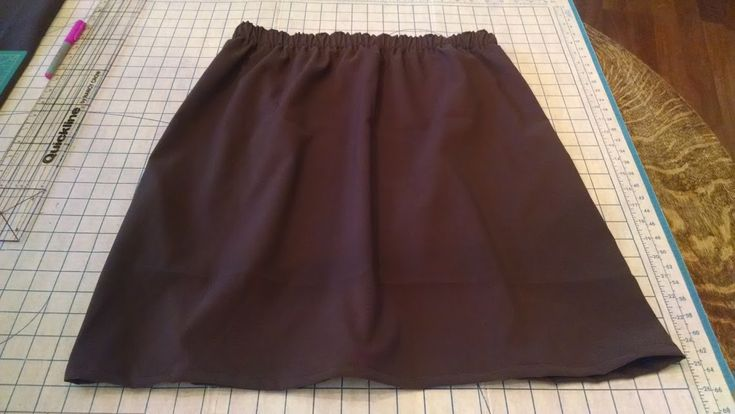 DIY – Hiking Skirt and Tall Gaiters – Jan's Jaunts and Jabberings