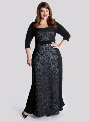 Talula Gown in Platinum now only $168.99!