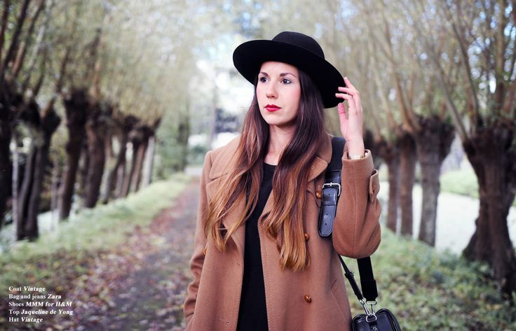 MIXT fashion and Lifestyle: personal blog by Laura van Till