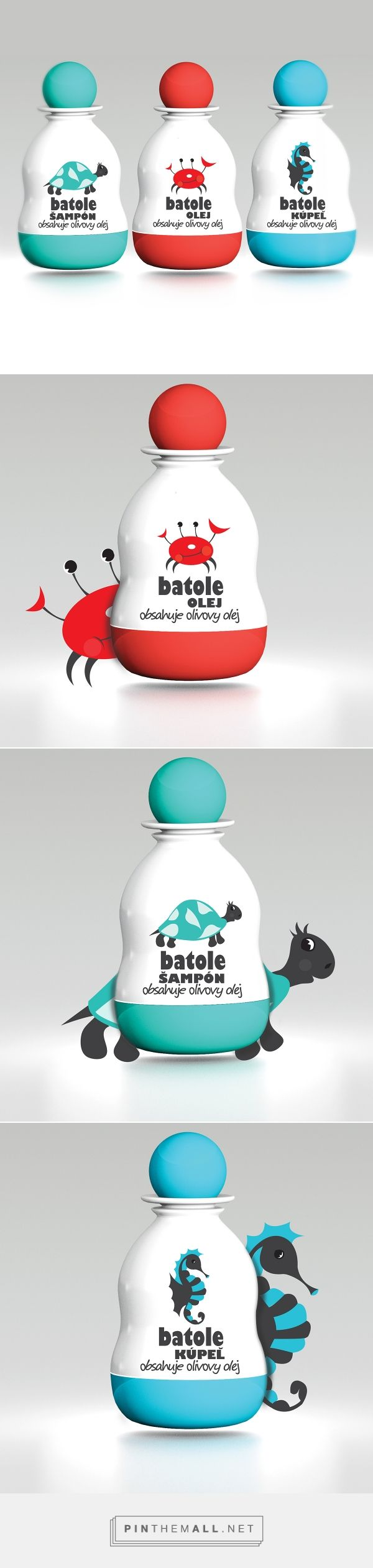 Art direction, graphic design and packaging for baby body products on Behance by Creative by Definition Bucharest, Romania curated by Packaging Diva PD. A selection of funny illustrations for the packaging smile file : )