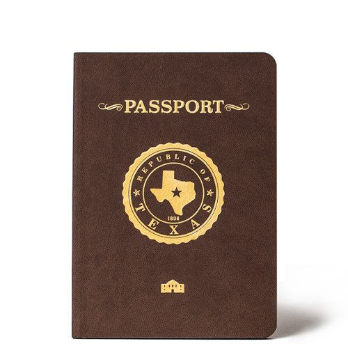 Whether you've lived in Texas your whole life or you're just now getting to know us, your story of Texas starts with the fundamentals. Explore the roots of Texas with your own Republic of Texas Passpo