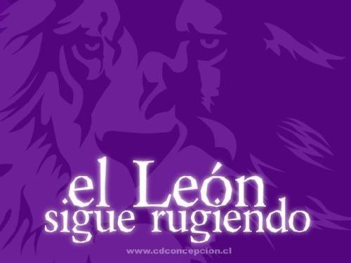 Fiel al León
